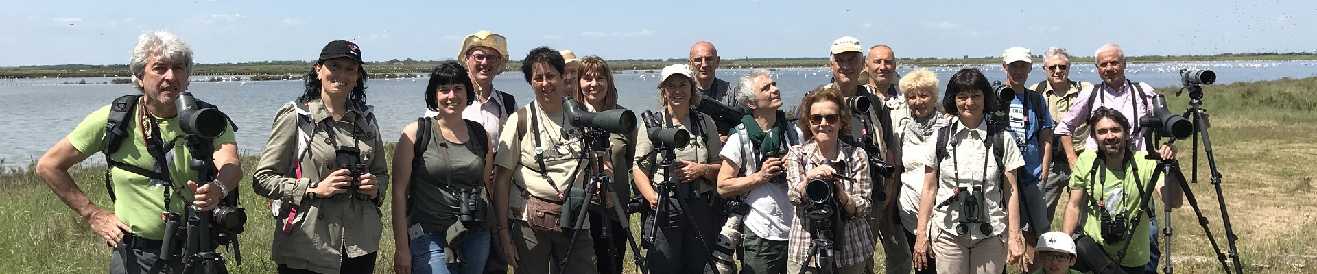 Il Birdwatching Italiano