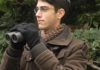 Birder of the year...
